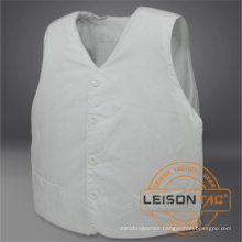 Ballistic Waistcoat Adopt 100% Superior Cotton with Comfortable Touch
