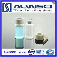 Frasco de injeção de frasco para venda de fábrica de 10 ml com tampa PP