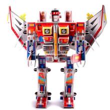 Robot D