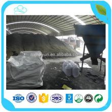 Planta de fabricación de carbón activado de China
