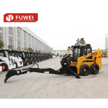 0.95t Forward Skid Steer Loader للبيع