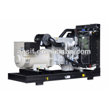 569KVA iso9001 Generador de potencia diesel