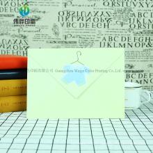 Custom Logo Printed Wedding Invitation Paper Cards Envelope