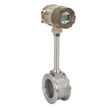 Low cost digital water flow rate meter