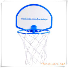 Chirdren Mini tablero de baloncesto plástico para regalos promocionales (OS48006)