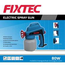 80W Electric Car Paint Spray Gun