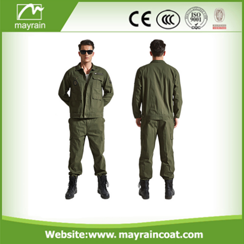 Sleeve Male Workwear