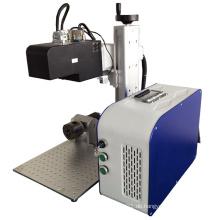 Faserlaser-Markierungsmaschine 3D 30W