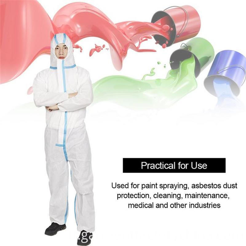 Protective Suit 1