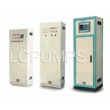 Lbp Series Electric Control Panel