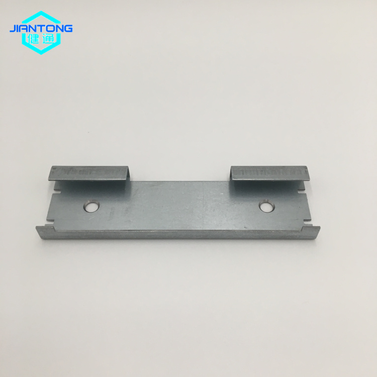 Custom Sheet Metal Punching Parts Metal Stamping Pressing 4