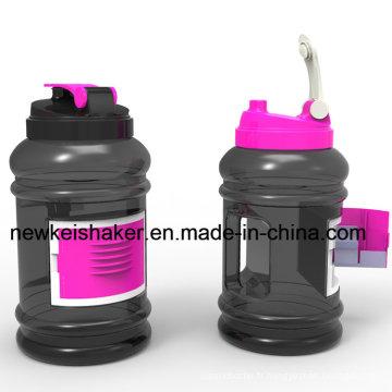 Fonctionnalité écologique Fonctionnalité physique 2.5L Life Factory Water Bottles