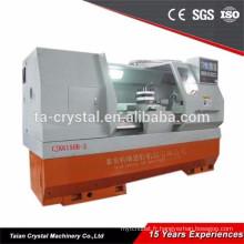 machine horizontale de tour de lit long de commande numérique par ordinateur lourde CJK6150B-2