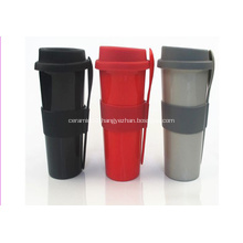 2020 Insulated Cup Cover Spoon Water Cup