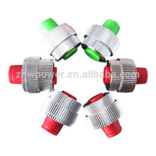 FC регулируемый оптический аттенюатор / оптический аттенюатор / переменный оптический аттенюатор с низкой ценой