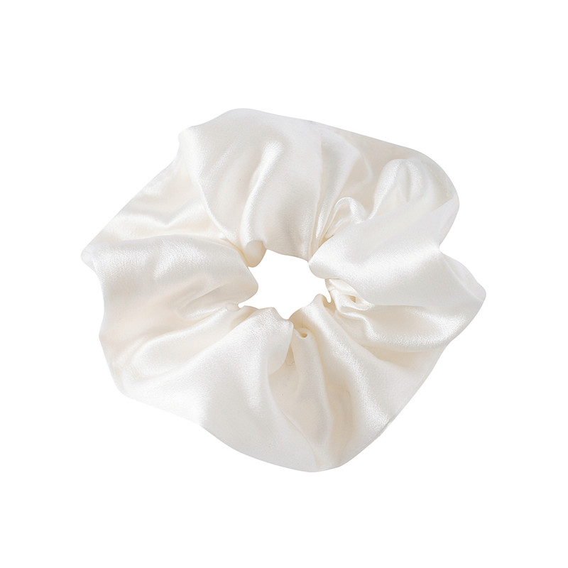 Eco-friendly Silk Scrunchie
