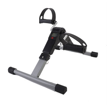 Foot Bike Under Desk Indoor Bicycle Exercise Mini Leg Exercise Bike