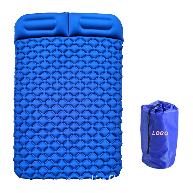 Air Sleeping Pad