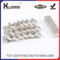 Block N52 Permanent Strong Magnet Neodymium Rare Earth Magnet