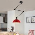 Iluminação pendente de arandela de cozinha