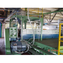 High Speed Extrusion Line for PP Non Woven Fabric