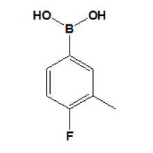 4-Fluoro-3-Methylphenylboronic Acidcas No. 139911-27-6