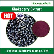 (Black) Chokeberry Extract