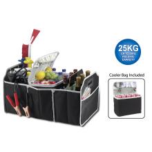 Carro de moda carro dobrável organizador e refrigerador (SR5216)