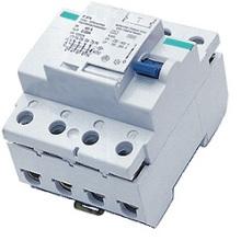 F370 F390 Автоматический выключатель остаточного тока