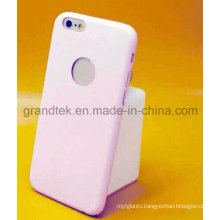 1mm Ultrathin Leather Back Cover for iPhone 6