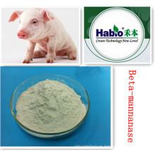 Suplementos alimenticios suplementarios de Habio Factory Beta mananase enzyme