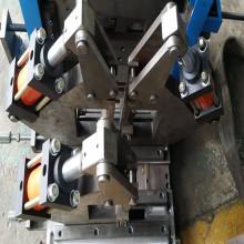 Purlin Roll formando máquina para C / Z 100-300mm