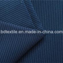 Wholesale Strip Mini Matt 100% Polyester Fabric, Plain Fabric, Sack Cloth, Lining Fabric, Coat Fabric, Fashion Fabric