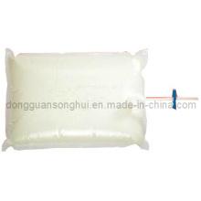 Milk Bib Bag in Box/ Milk Filling Sealing Plastic Bib Bags/ Milk Bag