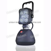 "3"" 12V 15W Rechargeable LED Work Light"