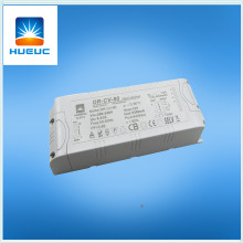12V 5.5A 66W conductor triangular dimmable llevado.