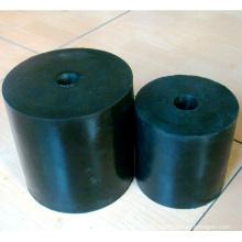 Подгонянная резиновая пружина амортизатора Nr / SBR