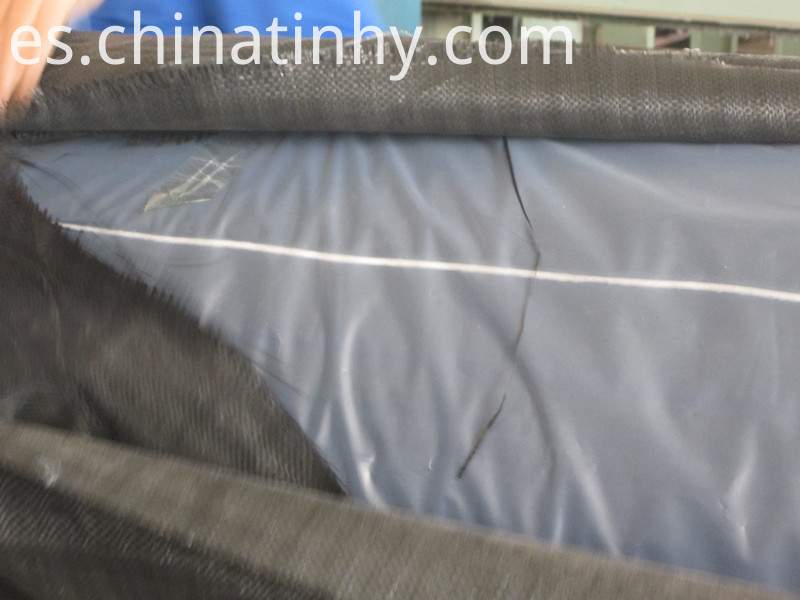 Waterproofing Geomembrane HDPE