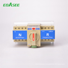 100a generator 4 pole automatic transfer switch for solar power