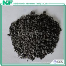 Высокуглеродистый низкий П ч графит нефтяного кокса в высокой ранга