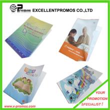 Sacos protetores de arquivo de formato A4 promocionais de plástico (EP-F82972)