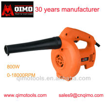 Soplador eléctrico 700w 18000rpm yongkang qimo