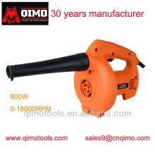 electric air blower 700w 18000rpm yongkang qimo