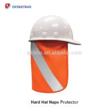 Top Qualité Amovible Sun Protecteur Extérieur Réfléchissant Dur Chapeau Cou Ombre Netting Chapeau Nouveau Dur Chapeau Ombre pour En Gros
