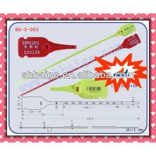 plastic container lid seal BG-S-003