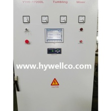 Машина для смешивания фосфатных удобрений большой емкости
