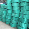 Round Type PVC Roll Cooling Tower Fill Infill 250 300mm