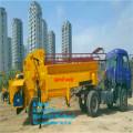 Fábrica china directa trituradora de madera Trituradora de corte máquina