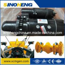 XCMG Lw500fn Wheel Loader Spare Parts Starter D4114zg4b