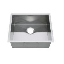 22189S Handmontiertes Unterbauwaschbecken